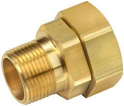 Gastite Flashshield 1 14 Inch Straight Fitting 1 14 Inch Npt  Fsftg-20-6
