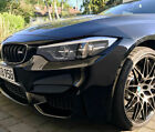 BMW M4 F82 (Coupe) 3.0 Competition Test