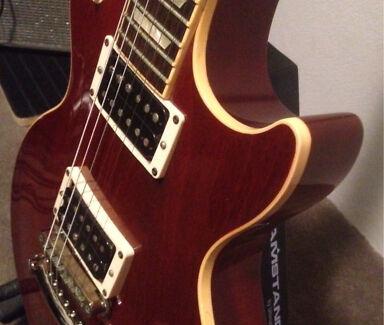 Gibson Les Paul classic antique USA