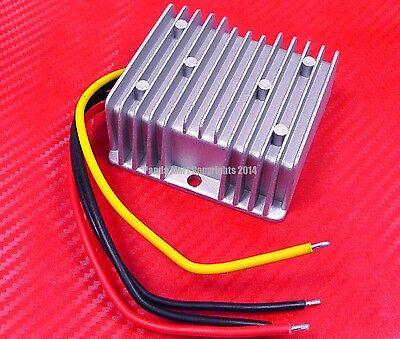 Waterproof 12v To 18v 5a 90w Dcdc Step-up Power Converter Regulator