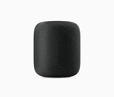 Apple Homepod Smart Speaker Wireless Bluetooth Siri/Google Speaker Space Grey