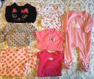 Infant Clothes (9-12 Months)