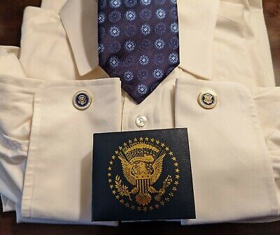 Joseph Biden 59th Presidential Inauguration Cufflinks January 20th 2020
