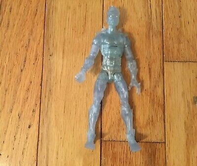 Marvel Legends X-Men ICEMAN Juggernaut Wave Hasbro Action Figure Loose