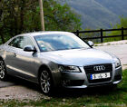 Audi A5 8T (Coupe) 2.7 TDI Test