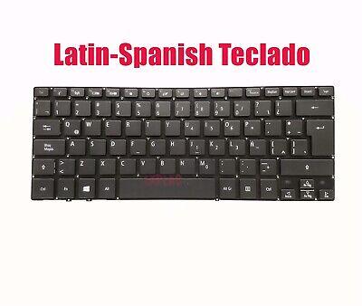 Latin-Spanish keyboard for Acer Spin 7 SP714-51 Teclado segunda mano  Embacar hacia Argentina