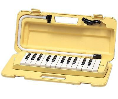 Yamaha P25F 25 Keys Pianica  Melodica Blow-Organ Key Harmonica Melodyhorn for sale  Shipping to India