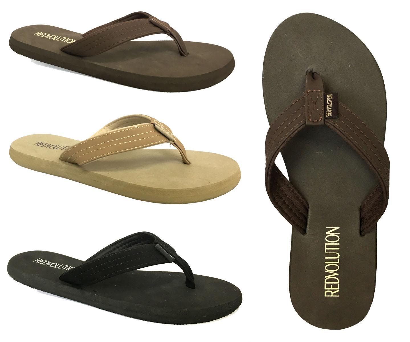 NEW Women's Classic Beach Sandals Flip Flops Soft Comfortabl