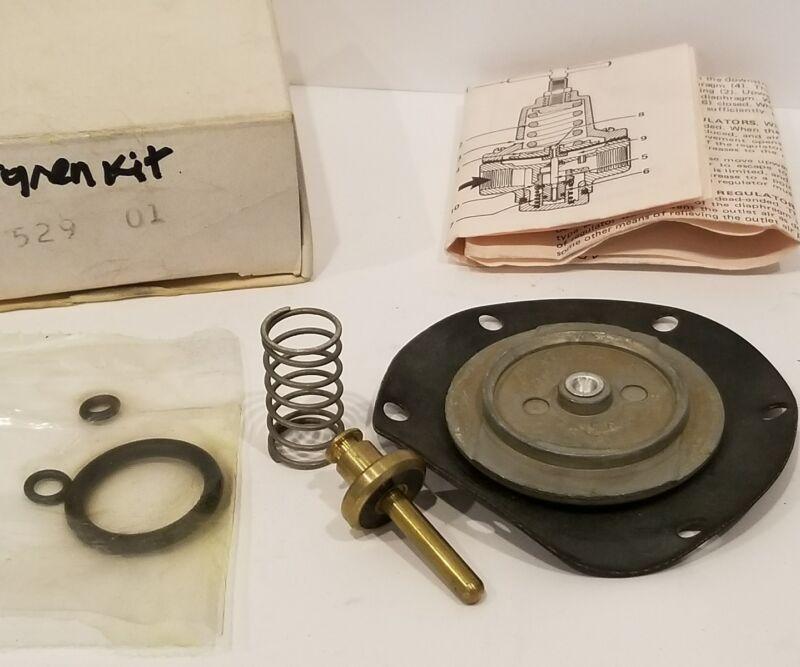 Norgren Repair Kit 52901 For Air Pressure Regulator
