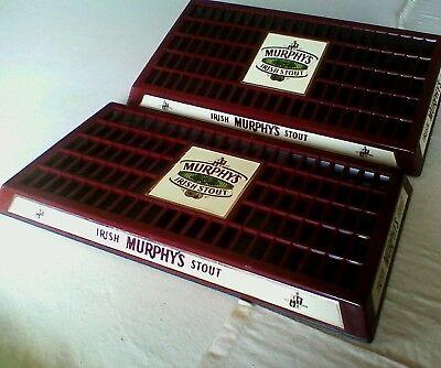 Drip trays  Irish Murphy's Stout