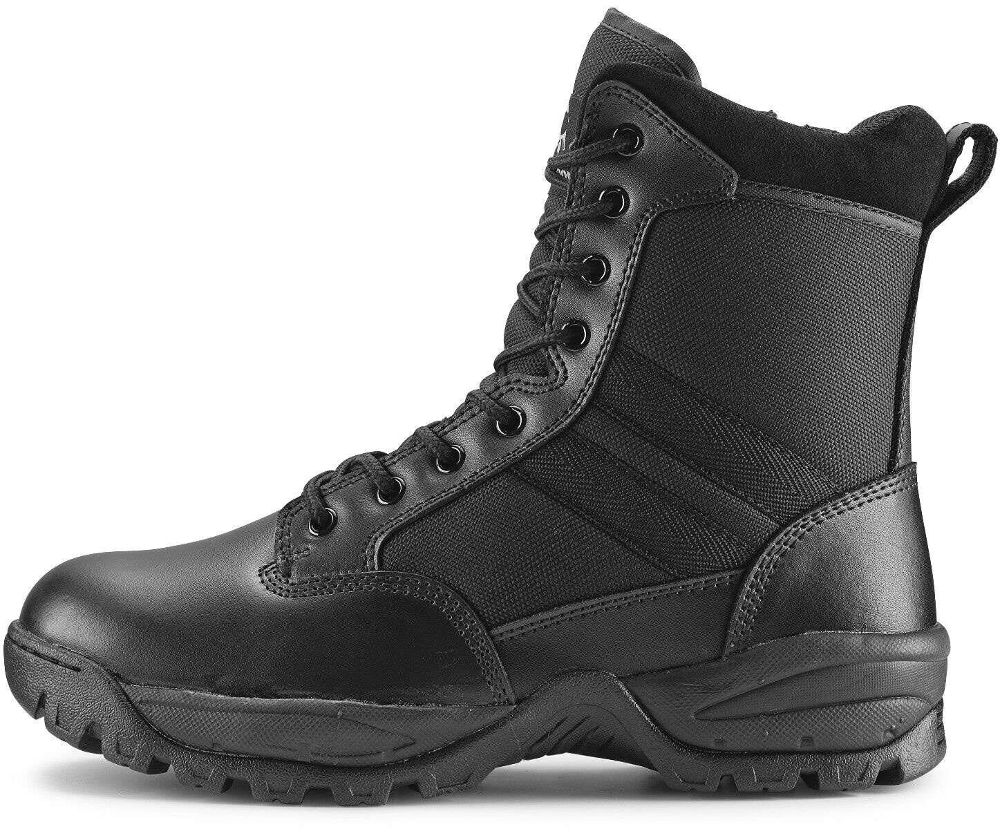 Maelstrom® TAC FORCE Men's 8'' Military Tactical Work Boots with Zipper 1