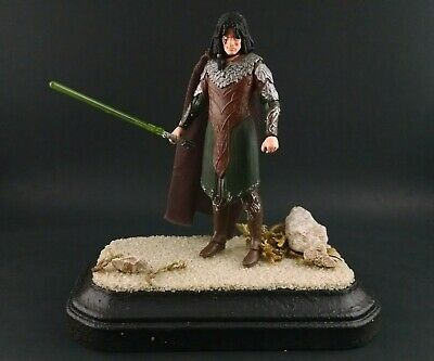 Custom Star Wars Action Figure ~ Old Republic Jedi Master