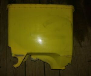 John Deere Planter Box Ebay