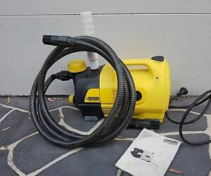 Karcher BPE4000/45 Auto Control Pump Lane Cove North Lane Cove Area Preview