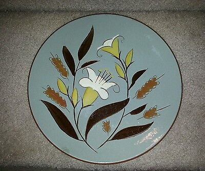 Stangl Mid Century Golden Harvest- Small Plates-FOUR available