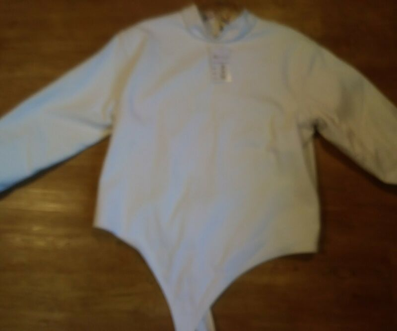 ABSOLUTE FENCING JACKET 21003 M Back