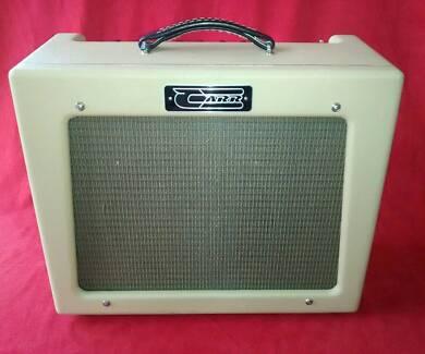 Carr Rambler Amp