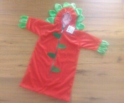 Seruna Kostüm für Baby/ Blume/ Gr. 68/74/ NEU