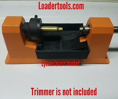 Tumblers Trimmers Lyman Universal Trimmer