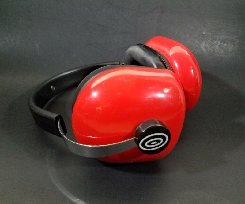 David Clark Straightaway Hearing Protector Ear Headset Model 310S - Lightly Used