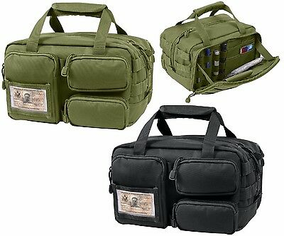 Law Enforcement Bags (Tool Bag With ID Pouch Military MOLLE Tactical Law Enforcement  9775 Rothco)