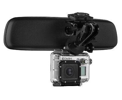 как выглядит Видеокамера Mirror Mount Bracket for GoPro Compatible Action Cam GoPro Compatible Cameras фото