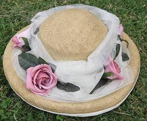 Vintage hats for the Cup lunch Hahndorf Mount Barker Area Preview
