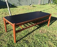 Danish Deluxe Dual Purpose Coffee Table - vintage retro Glen Forrest Mundaring Area Preview