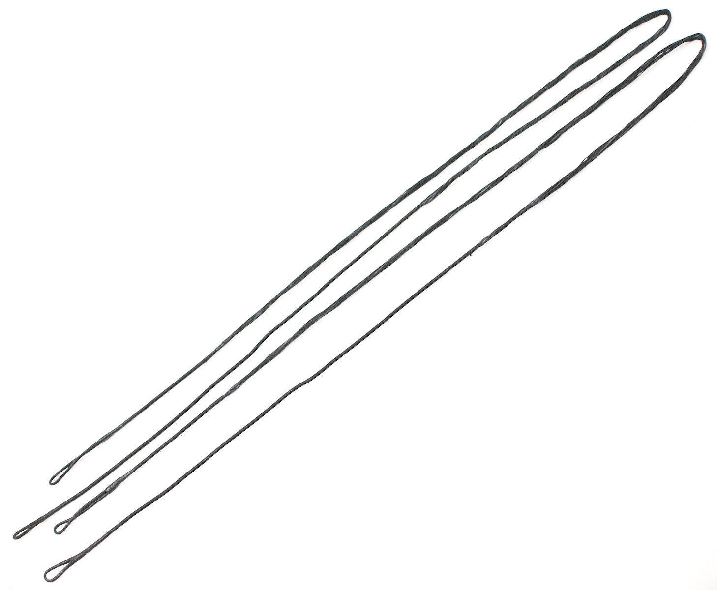 custom strings 27 875 barnett crossbow cables