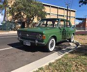 1970 Fiat 128 series 1 sedan- 1 owner, original with books Adelaide CBD Adelaide City Preview