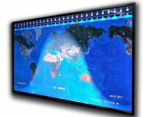 Geochron Digital Atlas 4K Edition