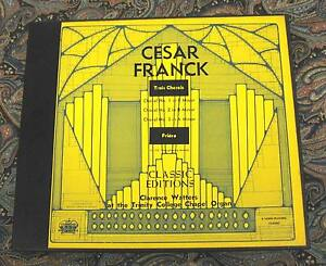 CESAR-FRANCK-The-three-chorals-C-Watters-2-LP-box-Classic-Editions
