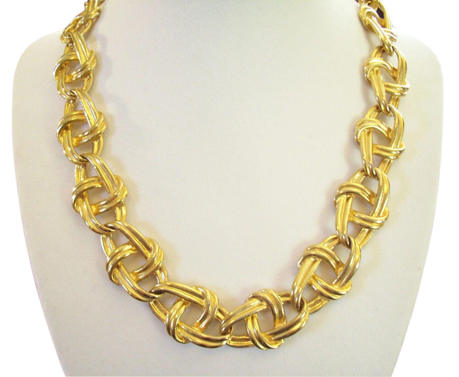 Top 10 Gold Necklace Designs | eBay