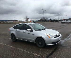2010 Ford Focus - Reduced!! Low Kms and Fantastic Condition