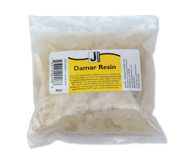 Jacquard 1/2 Lb Bag Damar Resin Crystals