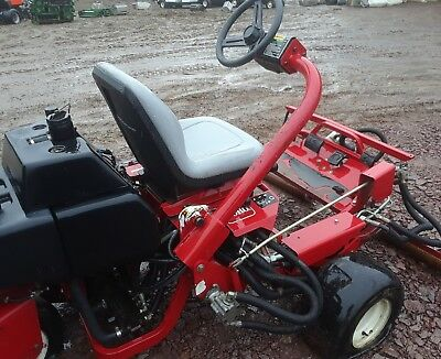 Toro Greensmaster 3100 Riding Triplex Greensmower