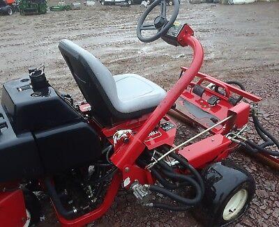 Toro Greensmaster 3100 Riding Triplex Greensmower