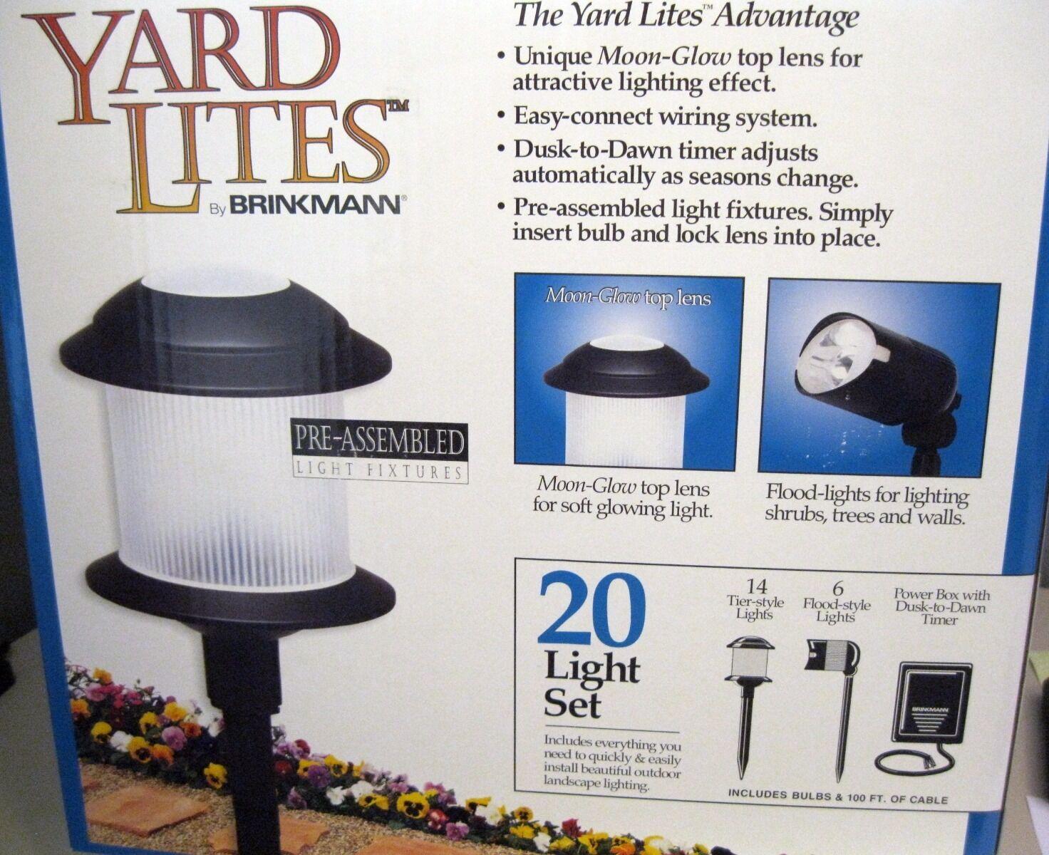 Low Voltage Landscape Lights - Malibu 8301-9300-01 Cast Metal Low ...