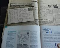 Cartolina Da Collezione - Rarità Filatelica - Francobolli - Una Cartolina Dal.. -  - ebay.it