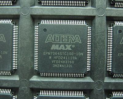 Altera Epm7064stc100-10n Qfp-100 Ic Max 7000 Cpld 64 Usa Ship