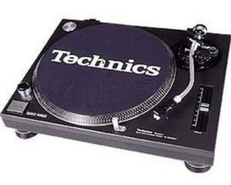 Technics 1200 Mk2 Ebay