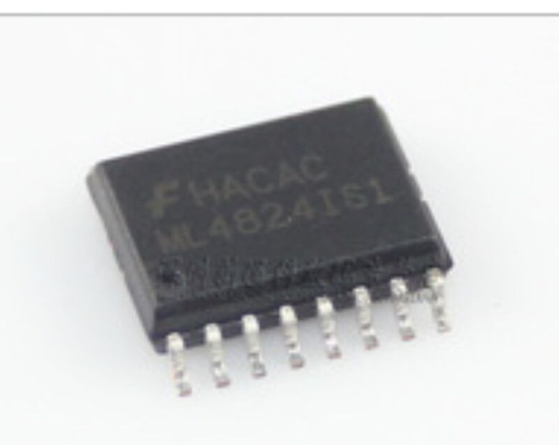 FAIRCHIL ML4824IS1 SOP-16 Power Factor Correction and PWM RH