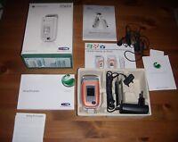Ericsson Z520i Pink Originale Pari Al Nuovo+scatola Accessori Originali Completi - ericsson - ebay.it