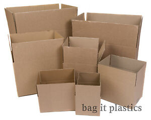 Cardboard-Boxes-Single-Wall-Packing-Cartons-Storage-Removals-Mailing-Post-Box