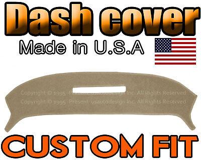 fits 1968-1977  CHEVROLET CORVETTE DASH COVER MAT DASHBOARD PAD /  - Corvette Dash Cover