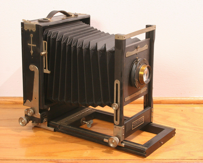 how to make a camera bellows ebay. Black Bedroom Furniture Sets. Home Design Ideas