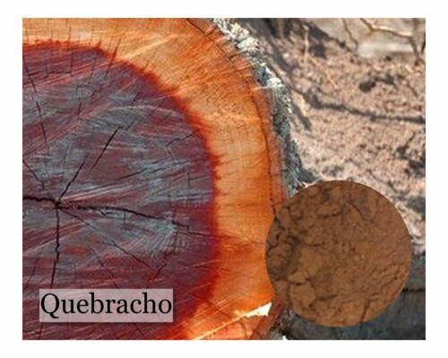 Quebracho Extract - 2oz