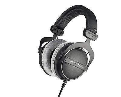 Beyerdynamic DT 770 PRO 250 Ohm | Studio Headphones (Closed) | Pro Audio LA