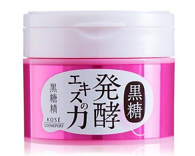 (KOSE Brown sugar Precious All in one Elastic Moisture Gel 90 g )