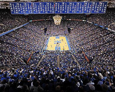 Rupp Arena (University of Kentucky Rupp Arena - 8x10 Color Photo)